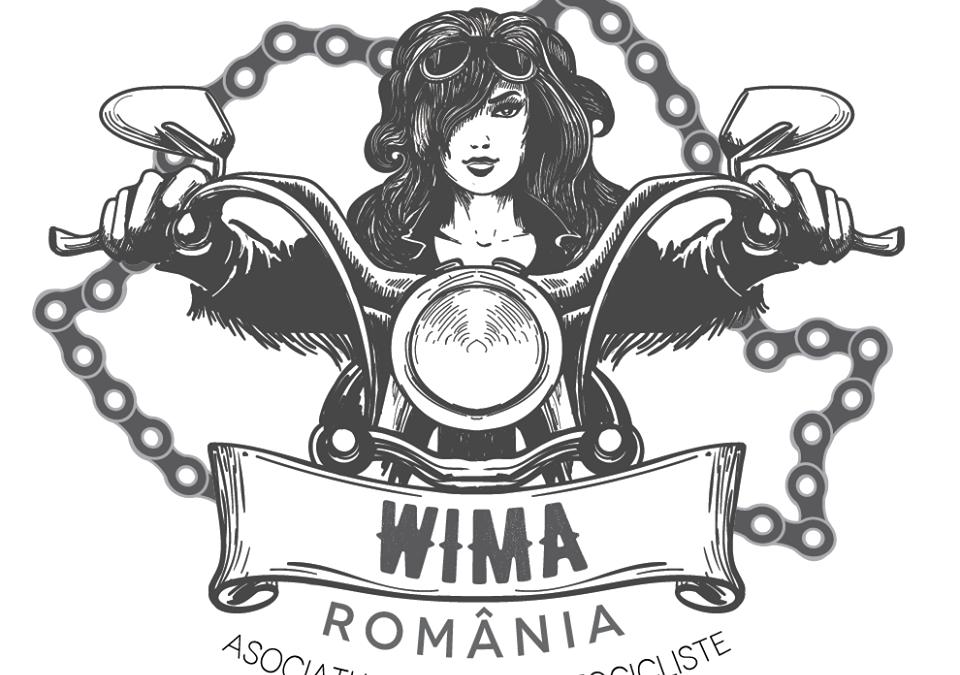 WIMA Romania – prima asociatie de motocicliste din tara